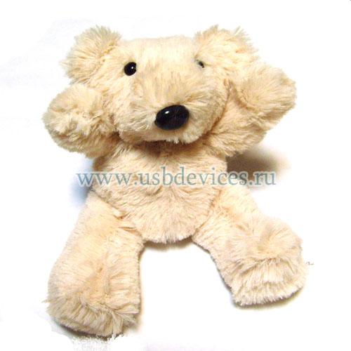 Флешка-медвежонок